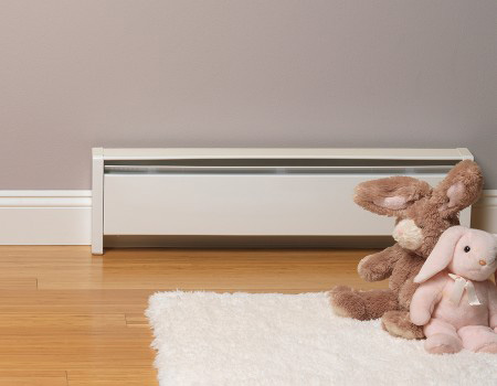 Baseboard Heater Safety Tips