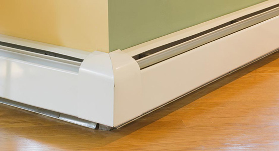The 6 Best Electric Baseboard Heaters Reviews Amp Guide 2019