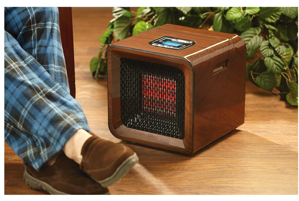 How to Buy an Infrared Heater