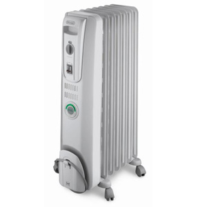 Best Oil Filled Heaters (Reviews & Buyer's Guide 2017)