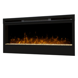 Dimplex-BLF50-wall mount electric fireplace