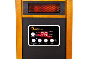 best electric wall heaters reviews buying guide 2017 dr infrared heater portable space heater review