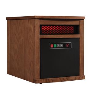 Duraflame-9HM8101-infrared quartz heater