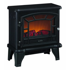 Duraflame-DFS-550-21-BLK-Electric-Fireplace-Stove