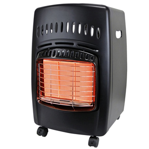 Merveilleux Electric Space Heater