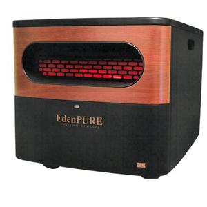 EdenPURE-A5095-infrared heater