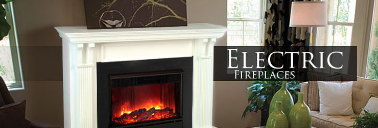 ?With so many beautiful electric fireplaces available