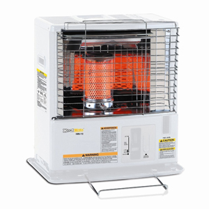 Heat Mate Radiant Kerosene Heater