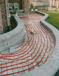how does radiant floor heating work - Radiant Floor Heat