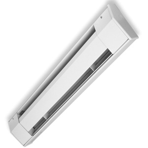 King 8CB2015BW-Ceramic-Baseboard-Heater