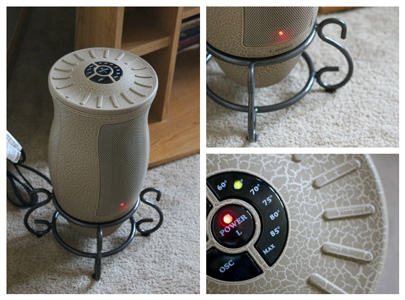 Lasko 6435 Ceramic Heater Review With Remote