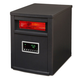 6 Most Energy Efficient Space Heaters Reviews Amp Guide 2019