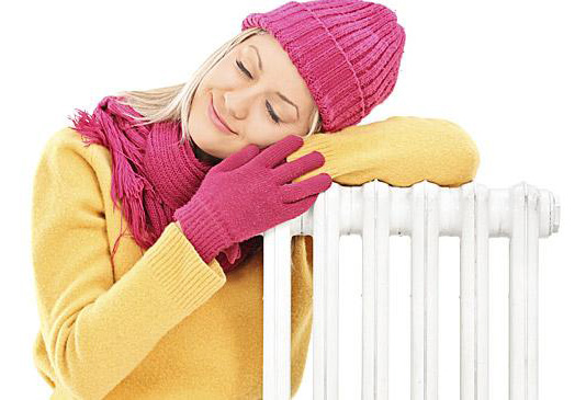 Most Energy Efficient Space Heaters