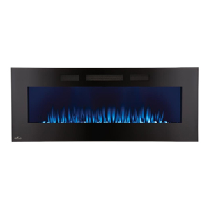 Napoleon-EFL50H-wall mount electric fireplace