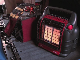 Propane Heaters Buying Guide