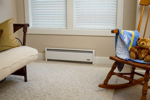 What Is a Baseboard Heater