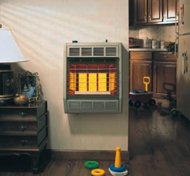 The 6 Best Propane Heaters - (Reviews & Buying Guide 2019)