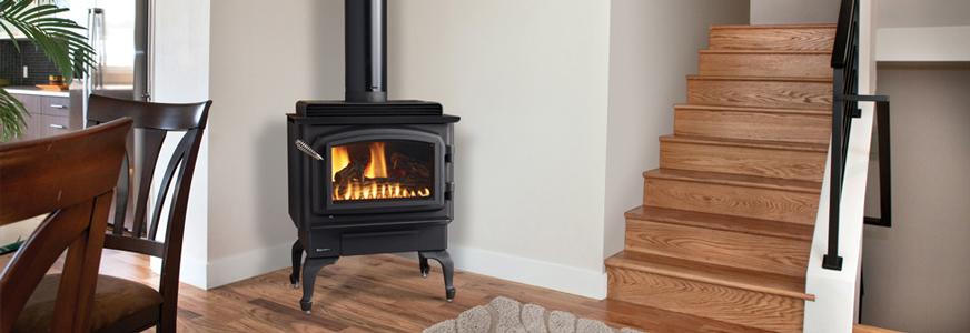 wood pellet stove - Best Pellet Stoves (Reviews & Installation Guide 2017)