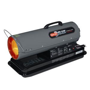 Dyna Glo KFA125DGD Kerosene Heater
