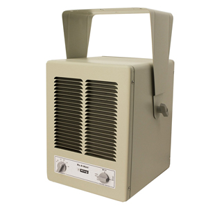 King Kbp2406 Electric Garage Heater