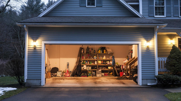 12 Best Garage Heaters - (Reviews & Buying Guide 2019)