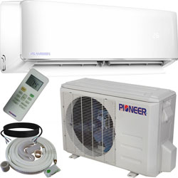 Pioneer Air Conditioner Inverter