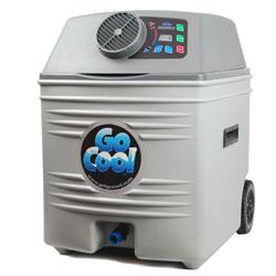 GoCool 12V Portable Semi Truck Cab Air Conditioner