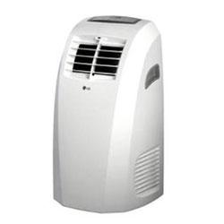 LG Electronics 10,000 BTU Portable Air Conditioner