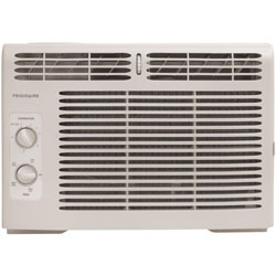 Frigidaire 5,000-BTU Mini Window Air Conditioner