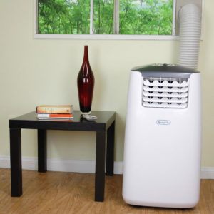 15 Best Quietest Portable Air Conditioners Reviews Guide
