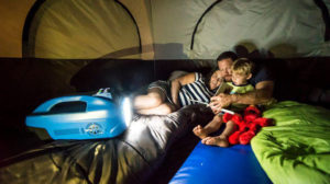 portable conditioners for camping