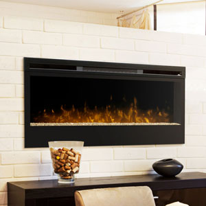 Dimplex BLF50 Wall Mount Electric Fireplace
