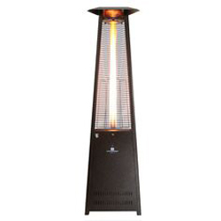 New -Lava Heat Italia - AMAZON-138 Patio Heater