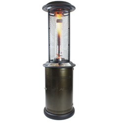 6 Best Outdoor Patio Heaters Reviews Heating Guide 2018