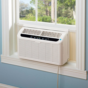 Best Quietest Window Air Conditioners