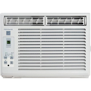 Frigidaire 5,000 BTU Window-Mounted Mini Room Air Conditioner