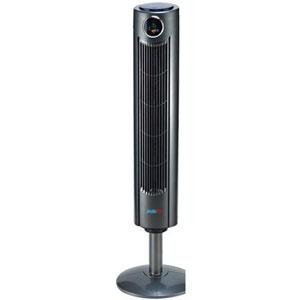 Arctic-Pro Digital Screen Oscillating Tower Fan