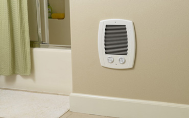 7 Best Bathroom Heaters Reviews
