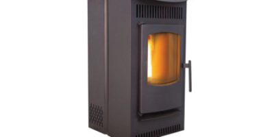 Castle 12327 Serenity Wood Pellet Stove Review -with Smart Controller
