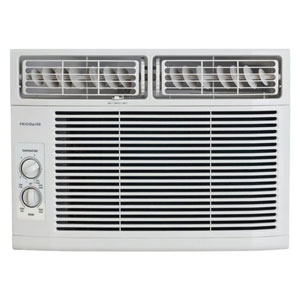 Frigidaire FFRA1011R1 Window Mini-Compact Air Conditioner