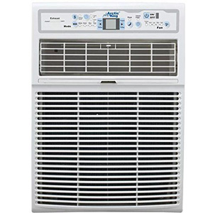 Arctic King EWL08CRN1BJ9 Casement Window Air Conditioner