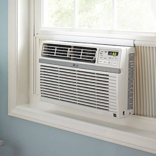 best sliding window air conditioners reviews buying guide 2019. Black Bedroom Furniture Sets. Home Design Ideas