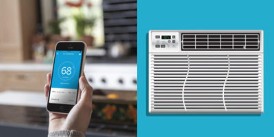 What Is The Smallest AC? (Buying Guide For Micro AC\'s 2019)