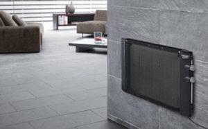 DeLonghi Mica Panel Heater