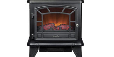 Duraflame Maxwell Electric Stove with Heater