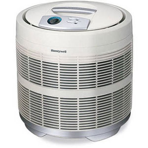 Honeywell 50255B True Hepa Allergen Remover Air Purifier