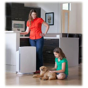 air purifier for pet reviews
