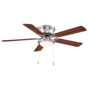 Hampton Bay Hugger Ceiling Fan