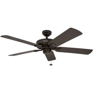 Honeywell Belmar 52 Inch Indoor Outdoor Ceiling Fan