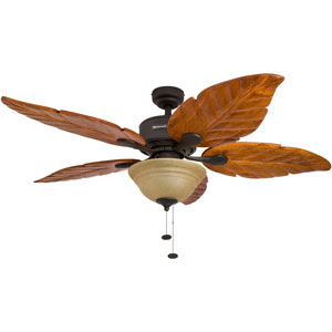 Honeywell Sabal Palm Tropical Ceiling Fan